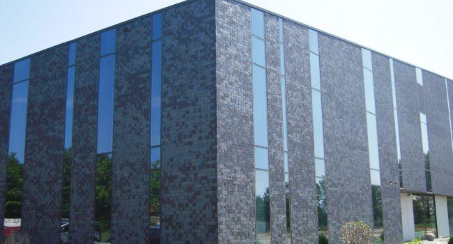 foto gebouw met clickbrick