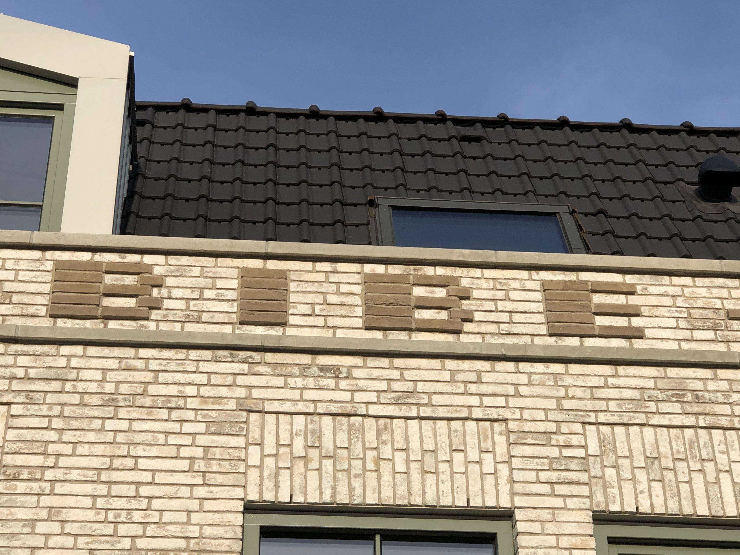 Foto van nieuwbouwproject 'Buitenplaats Syon' in Rijswijk.